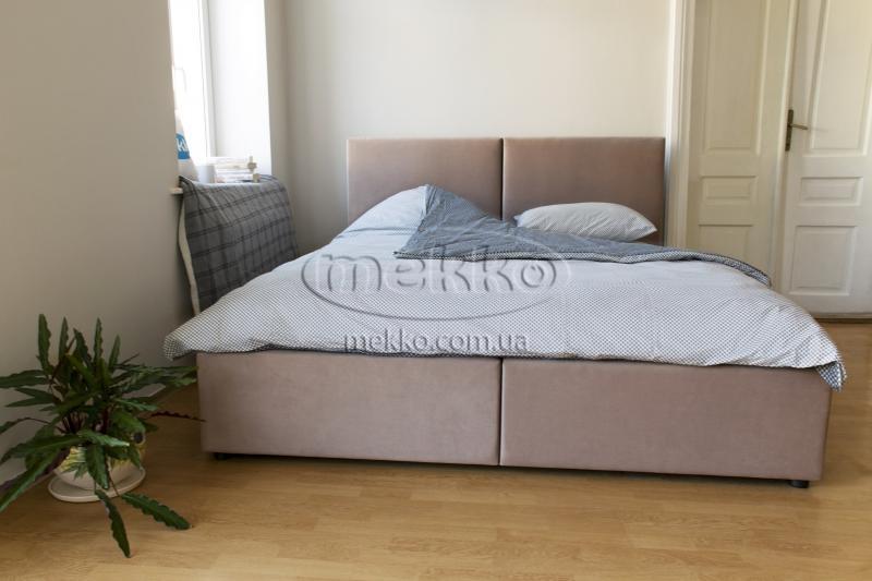 М'яке ліжко Enzo (Ензо) фабрика Мекко  Лозова-4