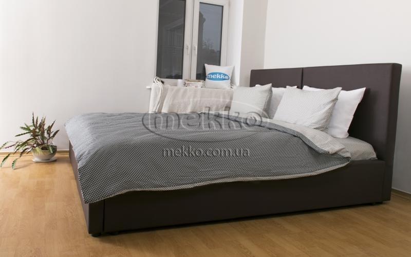 М'яке ліжко Enzo (Ензо) фабрика Мекко  Лозова-10