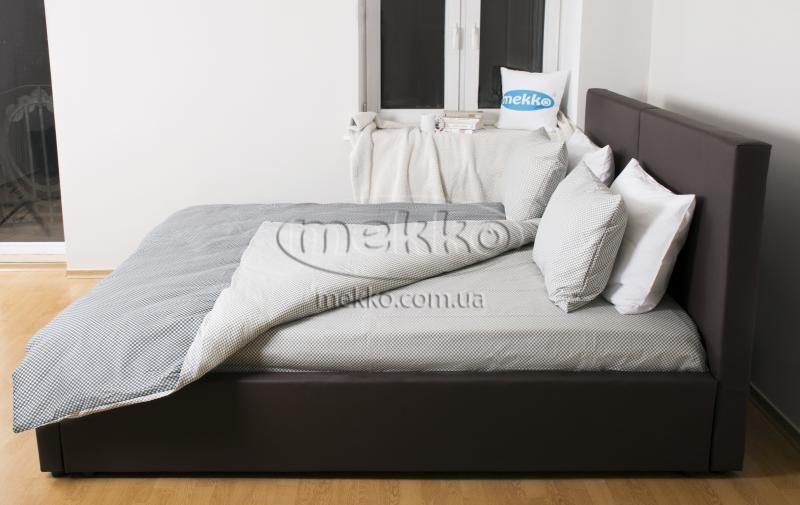 М'яке ліжко Enzo (Ензо) фабрика Мекко  Лозова-8